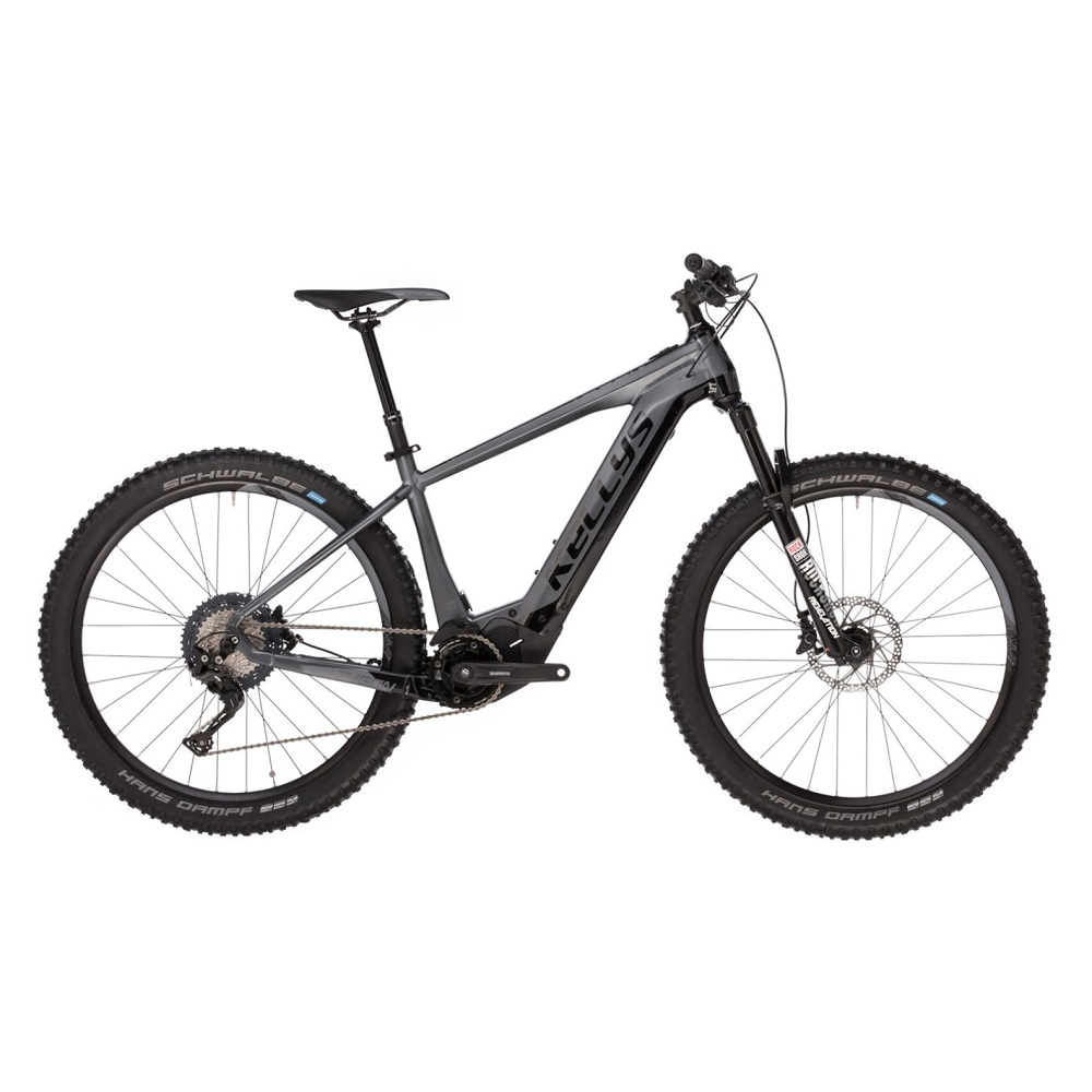 Kellys TYGON 70 29  model 2019 XL