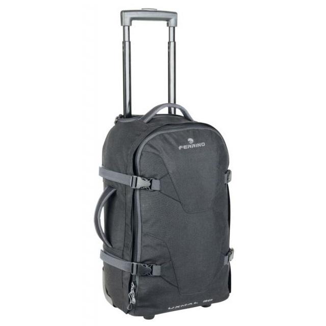 Cestovní kufr FERRINO Uxmal 30 černá