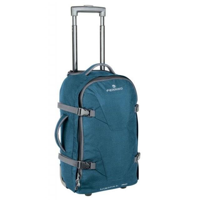 Cestovní kufr FERRINO Uxmal 30 modrá