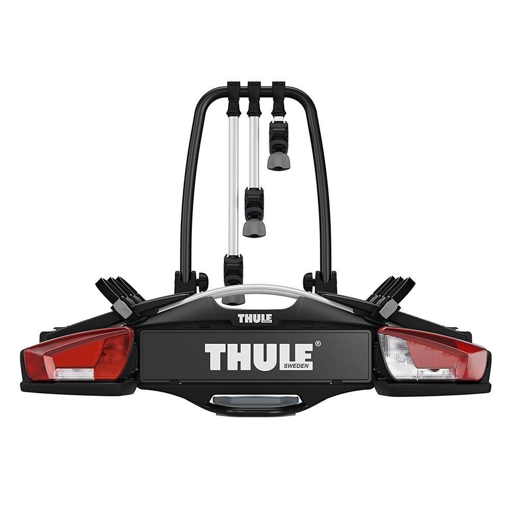 Nosič kol na tažné zařízení Thule VeloCompact 3B