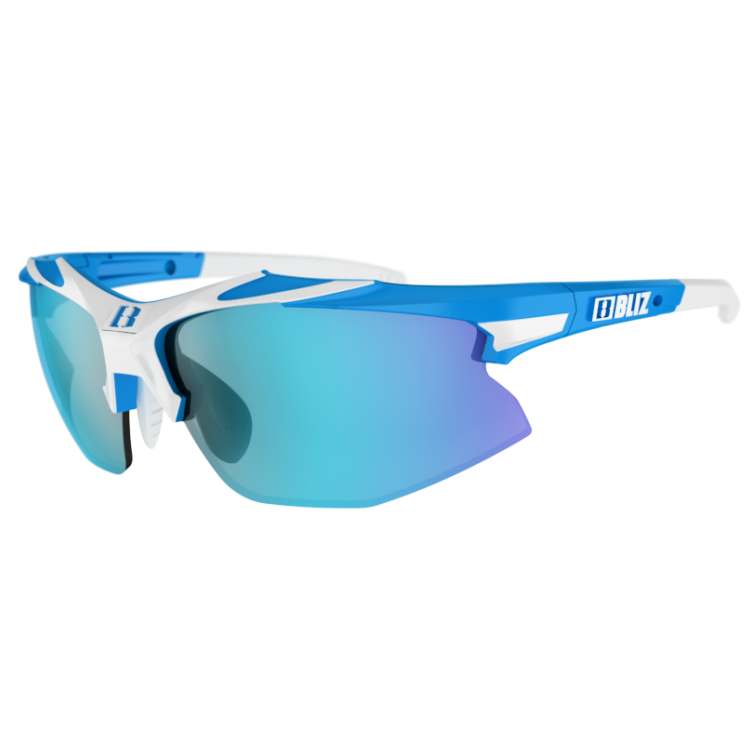 Bliz Velo XT Small White-Blue