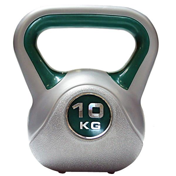 Činka inSPORTline Vin-Bell 10kg