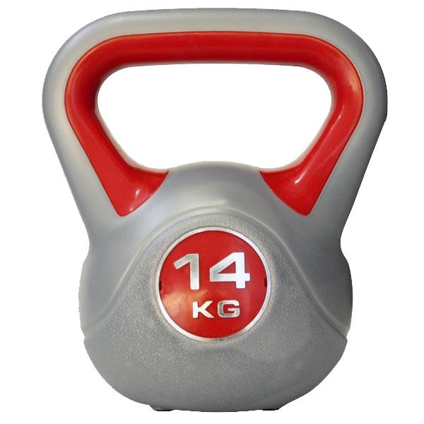 Činka  inSPORTline Vin-Bell 14kg