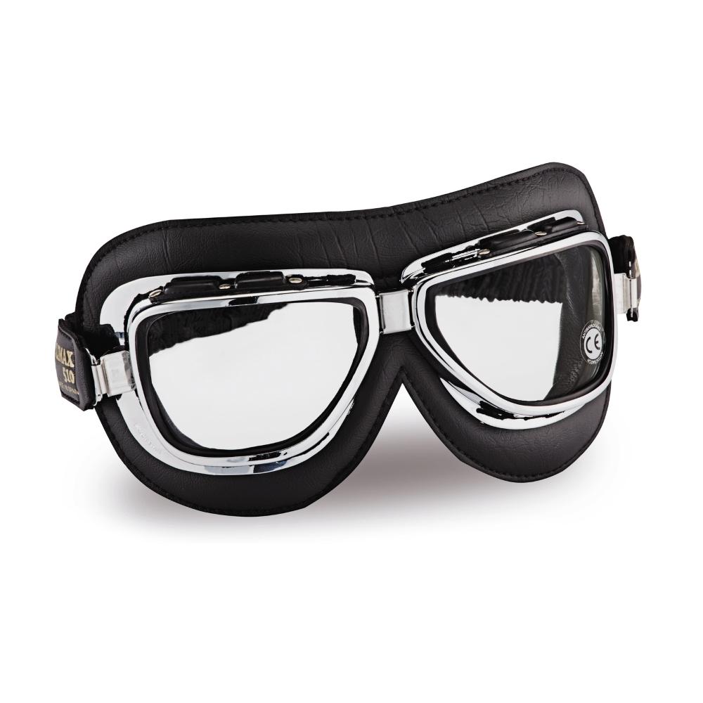 Chrániče a brýle