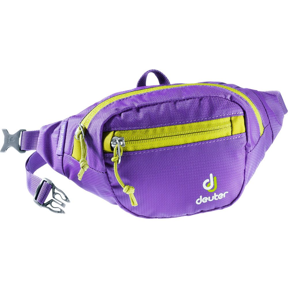 Deuter Junior Belt Violet