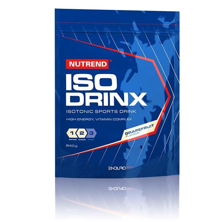 Isodrinx Nutrend 840 g grapefruit