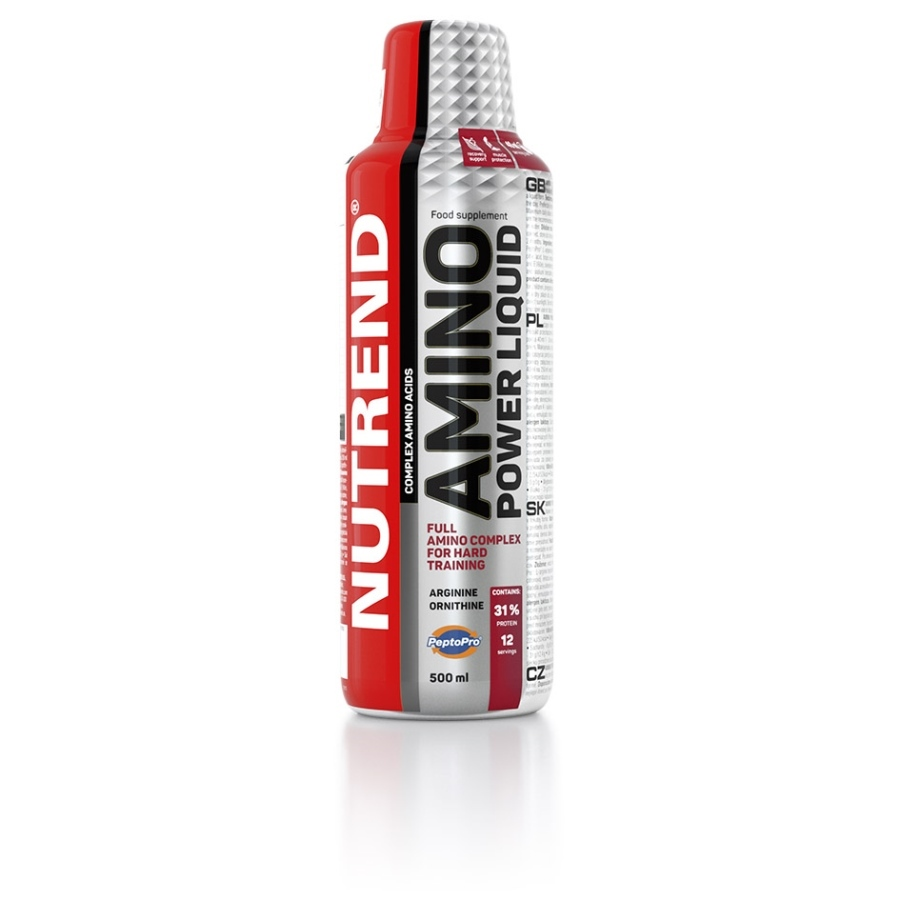 Nutrend Amino Power Liquid 1000 ml