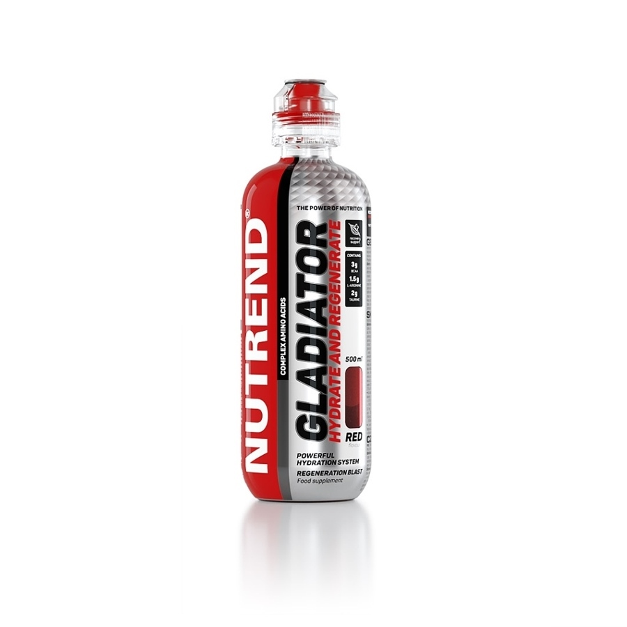 Drink Nutrend Gladiator 500 ml