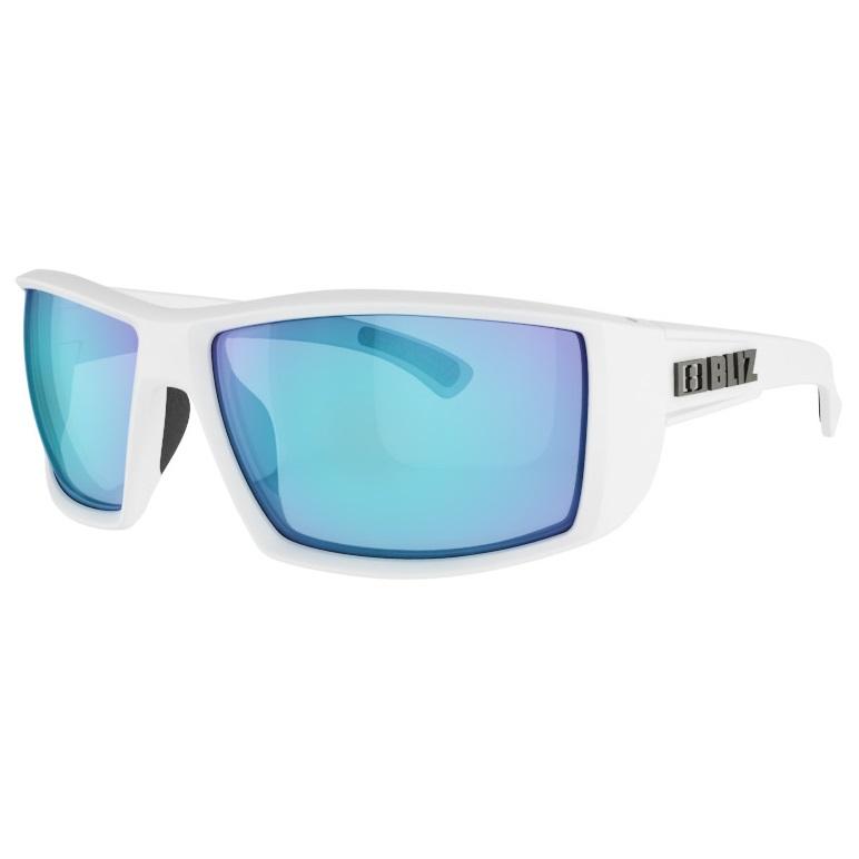 Sportovní sluneční brýle Bliz Drift bílá