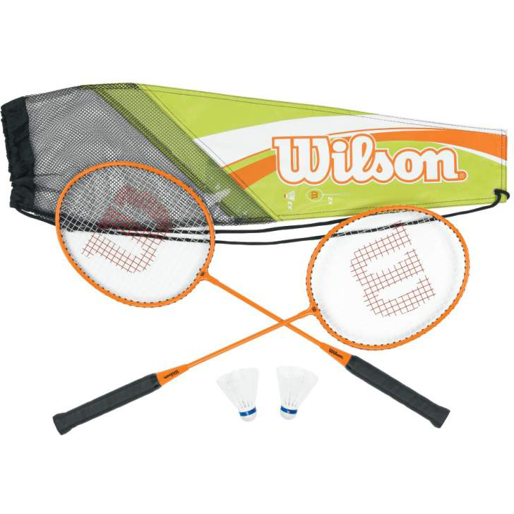 Badmintonový set Wilson ALL GEAR