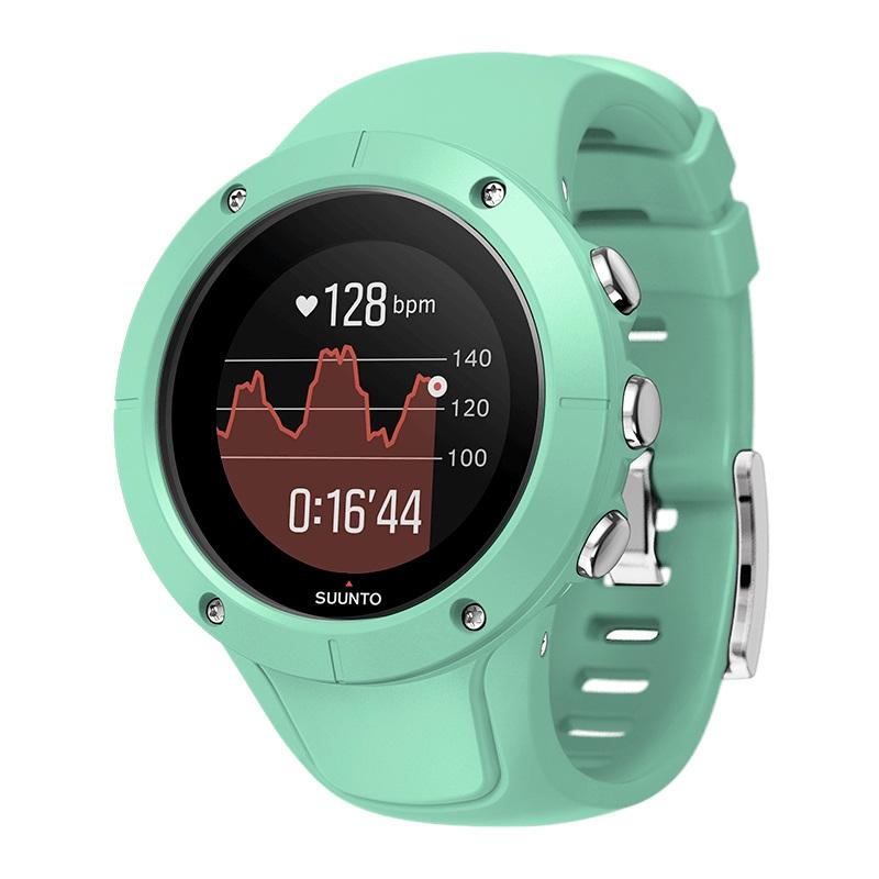 Sportovní hodinky SUUNTO Spartan Trainer Wrist HR Ocean