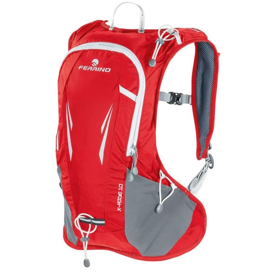 Cyklistický batoh FERRINO X-Ride 10