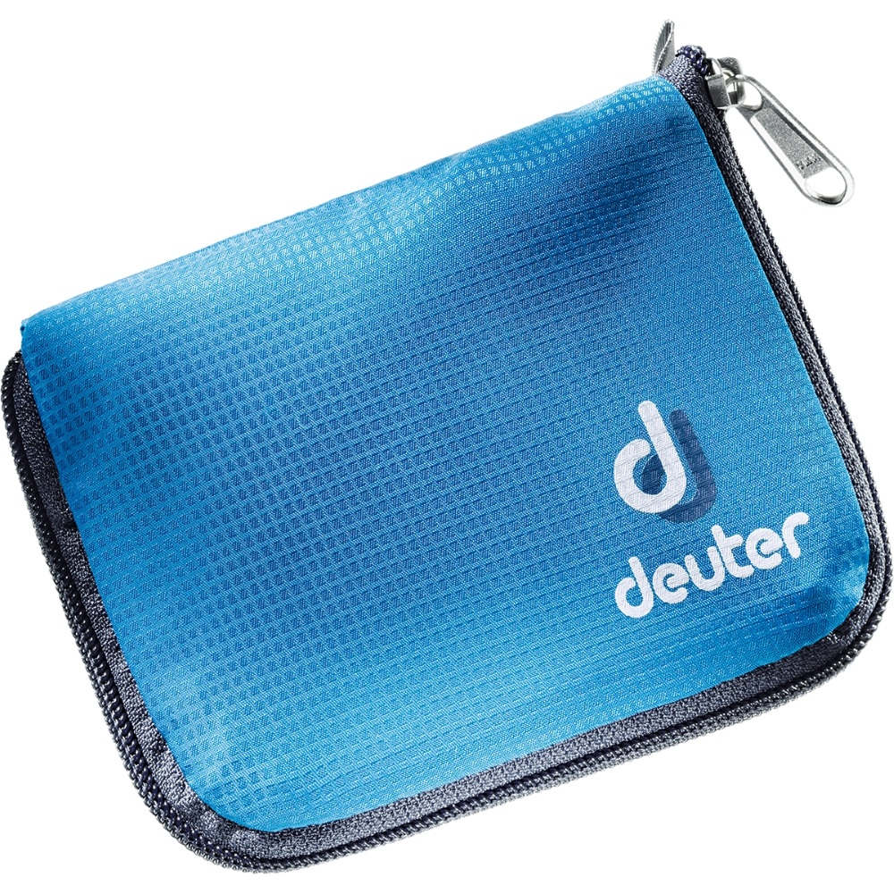 Deuter Zip Wallet modrá