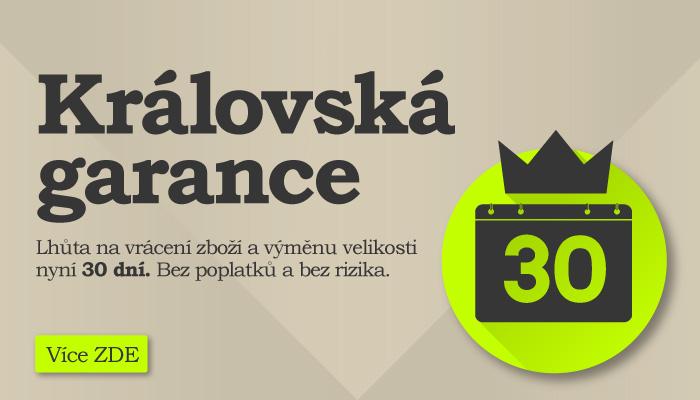 3ad8bc7d643 Královská garance vrácení do 30 dní! - inSPORTline