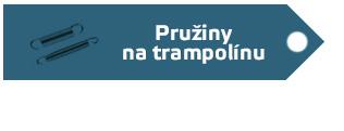 Pružiny pro trampolínu