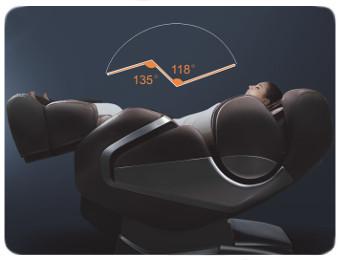 Prekės ID: 16342 Prabangi masažinė kėdėinSPORTline Kostarogali jums pasiūlyti daug funkcijų, kurios jums padės mėgautis mėgstamu masažu. Ši kėdė masa...