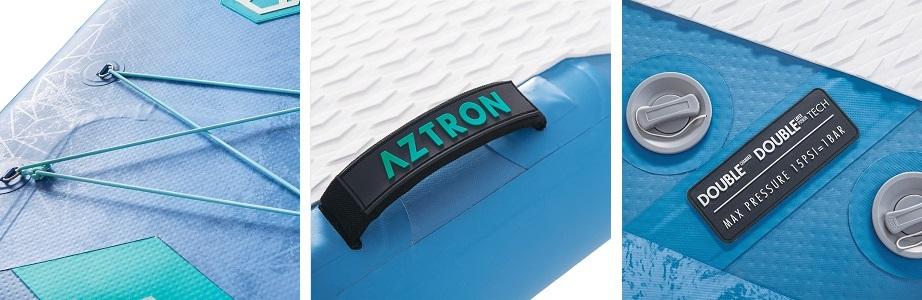 Sprzęt Paddleboard Aztron Titan